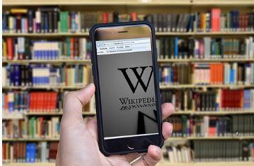 כתיבת ערך ויקיפדיה