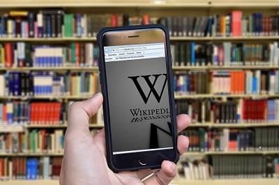 כתיבת ערך בויקיפדיה