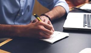 כתיבת תוכן לאתר בדרך הנכונה